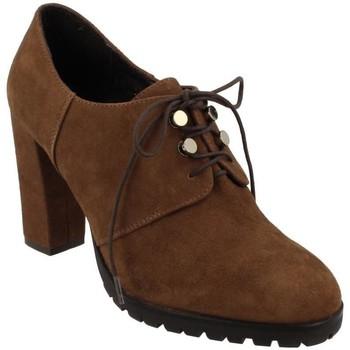 Pantofi Femei Pantofi Oxford  Bruno Premi  Marrón
