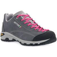 Pantofi Femei Drumetie și trekking Lytos LE FLORIAN TM82 Grigio
