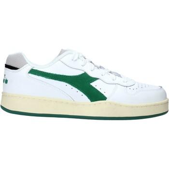 Pantofi Bărbați Pantofi sport Casual Diadora 501175757 Alb