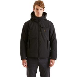 Îmbracaminte Bărbați Geci și Jachete Refrigiwear RM0G11600XT2429 Negru