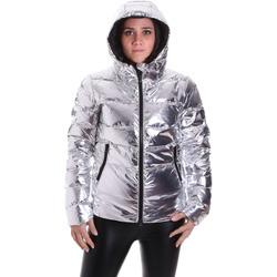 Îmbracaminte Femei Geci Refrigiwear RW5W09000NY0188 Gri