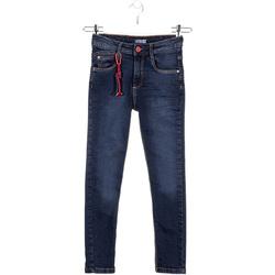 Îmbracaminte Copii Jeans slim Losan 023-6028AL Albastru