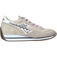 Pantofi Femei Pantofi sport Casual Diadora 201172772 Bej
