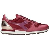 Pantofi Femei Pantofi sport Casual Diadora 201172775 Roșu