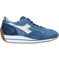 Pantofi Femei Pantofi sport Casual Diadora 201173898 Albastru