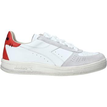 Pantofi Bărbați Pantofi sport Casual Diadora 201174751 Alb
