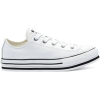 Pantofi Copii Pantofi sport Casual Converse 669709C Alb