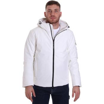 Îmbracaminte Bărbați Geci și Jachete Refrigiwear RM8G09800XT2429 Alb