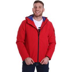 Îmbracaminte Bărbați Geci și Jachete Refrigiwear RM8G09800XT2429 Roșu