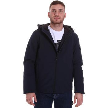 Îmbracaminte Bărbați Geci și Jachete Refrigiwear RM8G09800XT2429 Albastru