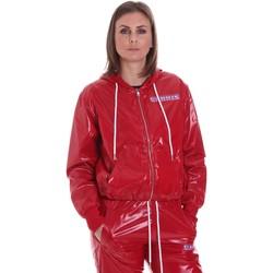 Îmbracaminte Femei Geci și Jachete La Carrie 092M-TJ-430 Roșu