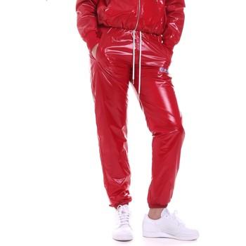 Îmbracaminte Femei Pantaloni de trening La Carrie 092M-TP-431 Roșu