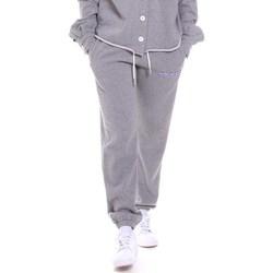 Îmbracaminte Femei Pantaloni de trening La Carrie 092M-TP-321 Gri