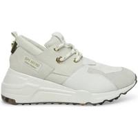 Pantofi Femei Sneakers Steve Madden SMPCLIFF-WHTWHT Alb