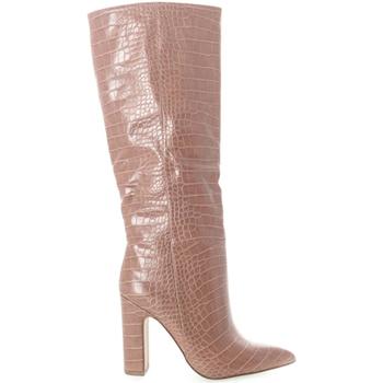 Pantofi Femei Ghete Steve Madden SMSROUGE-TANCRO Maro