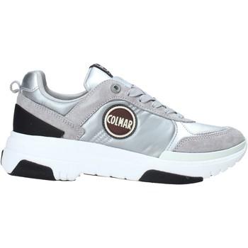 Pantofi Femei Sneakers Colmar TRAVIS L Argint