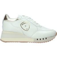 Pantofi Femei Sneakers Blauer F0CHARLOTTE05/LAN Alb