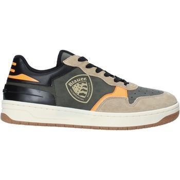 Pantofi Bărbați Pantofi sport Casual Blauer F0DAYTON01/TUC Verde