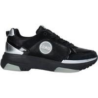 Pantofi Femei Sneakers Colmar TRAVIS D Negru