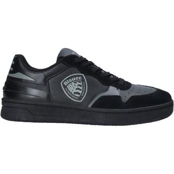 Pantofi Bărbați Sneakers Blauer F0DAYTON01/TUC Negru