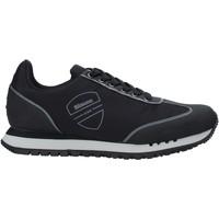 Pantofi Bărbați Sneakers Blauer F0DENVER06/NYL Negru