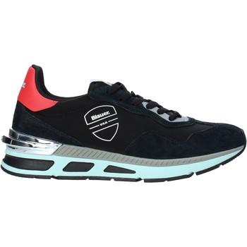 Pantofi Bărbați Sneakers Blauer F0HILOXL02/NYL Negru