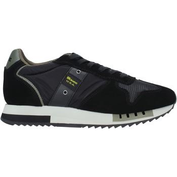 Pantofi Bărbați Sneakers Blauer F0QUEENS01/CAM Negru