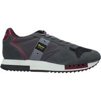 Pantofi Bărbați Sneakers Blauer F0QUEENS01/CAM Gri