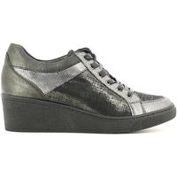 Pantofi Femei Pantofi sport Casual Grunland SC2062 Gri
