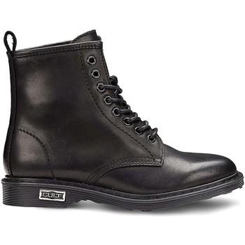 Pantofi Femei Ghete Cult CLE103079 Negru