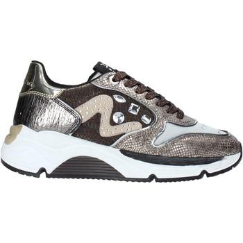 Pantofi Femei Sneakers Manila Grace S026EW Bej