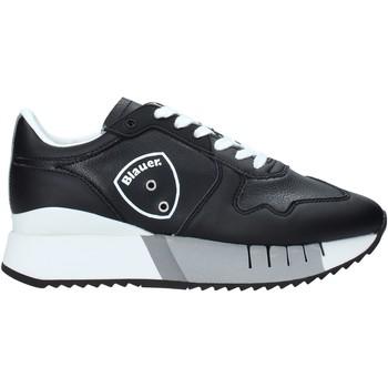 Pantofi Bărbați Sneakers Blauer F0MYRTLE02/LEA Negru