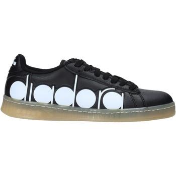 Pantofi Femei Pantofi sport Casual Diadora 501.174.047 Negru