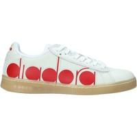 Pantofi Femei Pantofi sport Casual Diadora 501.174.047 Alb