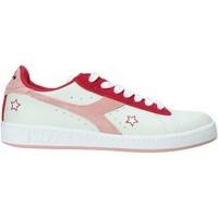 Pantofi Femei Pantofi sport Casual Diadora 501.174.329 Alb