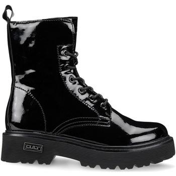 Pantofi Femei Ghete Cult CLE104102 Negru