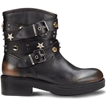 Pantofi Femei Ghete Cult CLE104129 Negru