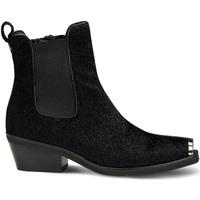 Pantofi Femei Ghete Cult CLE104184 Negru