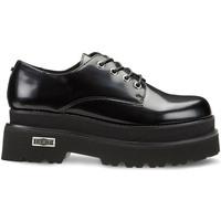 Pantofi Femei Mocasini Cult CLW323700 Negru