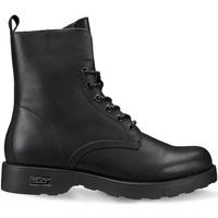 Pantofi Bărbați Ghete Cult CLE104210 Negru