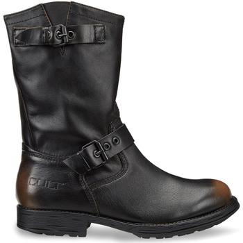 Pantofi Bărbați Ghete Cult CLE104217 Negru