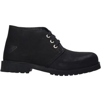 Pantofi Femei Sneakers Docksteps DSW106001 Negru