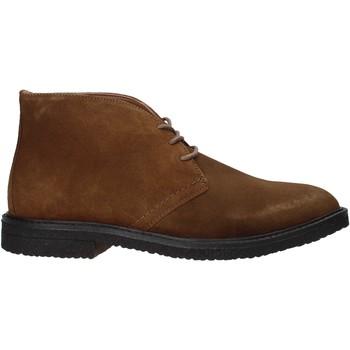 Pantofi Bărbați Ghete Docksteps DSE106025 Maro