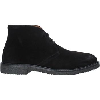 Pantofi Bărbați Sandale  Docksteps DSE106024 Negru