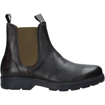 Pantofi Bărbați Ghete Docksteps DSE106042 Negru