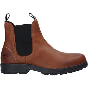 Pantofi Bărbați Ghete Docksteps DSM130202 Maro