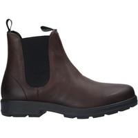 Pantofi Bărbați Ghete Docksteps DSM130201 Maro