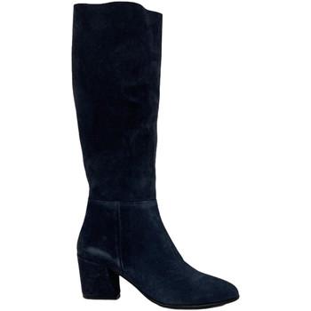 Pantofi Femei Ghete Bueno Shoes 20WR5104 Albastru