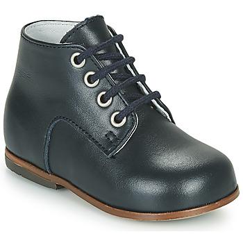 Pantofi Fete Pantofi sport stil gheata Little Mary MILOTO Albastru