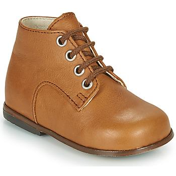 Pantofi Fete Pantofi sport stil gheata Little Mary MILOTO Maro